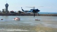 İran'ın Hazar denizinde gerçekleşen tatbikatı sona erdi
