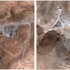 Siyonist İsrail ordusu 2007'de Suriye'de hava saldırısı düzenlediğini doğruladı