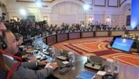 Suriye konulu Astana Toplantısı'nın kapanış bildirisi yayınlandı
