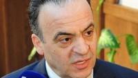 Suriye Başbakanı: Astana'da cani teröristlerle uzlaşmayız