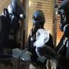 'Suriye'de teröristlerin kontrolündeki bölgelerde 24 ton kimyasal madde bulundu'