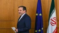 4 Avrupa ülkesi İtalya'da İran ile bir araya geliyor