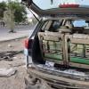 Kerbela'da bomba yüklü araç bulundu