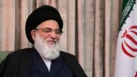 Ayetullah Şahrudi: İran İslam inkılabının zaferi emperyalizmin siyasi denklemlerini alt üst etti