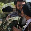 İmam Seyyid Ali Hamanei'nin Suriye'deki Velayeti Fakih Temsilcisi Harem Savunucularıyla Görüştü