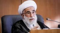 Ayetullah Cenneti: İslam inkılabı zafer yıldönümü yürüyüşleri düşmanların komplolarını bozuyor