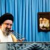 Ayetullah Hatemi: Siyonist Rejim aptallık yaparsa Tel Aviv'i yerle bir ederiz / Suriye ordusunun eline sağlık