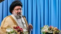 Ayetullah Hatemi: Seçim adaylarının birbirine saygı duymaları gerekiyor
