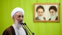 Tahran Cuma Namazı hatibi: Trump maskesiz bir vahşidir
