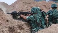 Azerbaycan, Ermenistan'a ait insansız hava aracını düşürdü