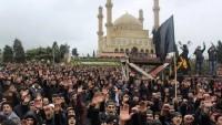 Siyonist Azeri rejimi, Hizbullahi Azerbaycan Halkına Saldırıyor: 4 Şehid