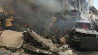 Suriye'de Terörist Gruplar Arasındaki İhtilaflar Derinleşiyor