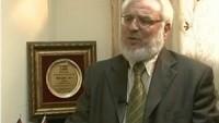 Filistin Parlamentosu Başkanı Dr. Aziz Duveyk, hastaneye kaldırıldı