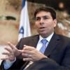 Siyonist İsrail: BM GÜVENLİK KONSEYİ, İRAN'A KARŞI YENİ YAPTIRIMLAR UYGULAMALIDIR