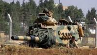 Halk güçleri Türkiye'nin Musul'da maceracılığına karşı koyacaktır