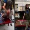 ABD, Suriye'de 12 yaşındaki çocuğun başını kesen teröristlere yardımda bulunduğunu itiraf etti