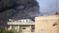 Tahran: Bağdat diplomatik mekanları korumaktan sorumludur