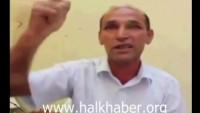 Video: Şehit babası: Öldürülen teröristlerin leşleri gösterilsin!