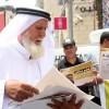 Şeyh Hıdır Adnan'ın babası: Oğlumun işgalcilere karşı zafer kazanacağına inancım tam