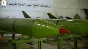 İslami Cihad: Askalan, Eşkul, Sderot Ve Şair Heniğif Kasabalarını Enkaza Dönüştüren Füzemizin Adı Badr-3 Füzesidir