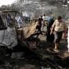 Bağdat'ta intihar saldırısı: En az 30 ölü