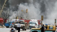 Bağdat'ta bombalı saldırılar: 7 şehid, 26 yaralı