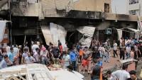 Bağdat'ta patlama: 6 ölü, 18 yaralı