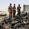 Irak'ta Dün Meydana Gelen Bombalı Saldırılarda Biri Polis 6 Kişi Hayatını Kaybetti