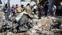 Bağdat'ta patlama: En az 10 ölü