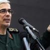 Tümgeneral Bakıri: Hiç bir ülkenin İran'a saldırma gücü yoktur