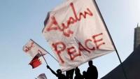 Bahreyn'de dikta rejim aleyhine gösteri