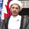 Şeyh Ali Selman'dan Bahreynli acılı ailelere mesaj