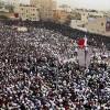 Bahreyn halkı, Cuma namazının ardından gösteriler düzenledi