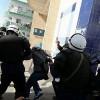 Suudi askerleri, Bahreyn'e giriş yaptı