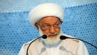 Siyonist Bahreyn Rejimi İslam Alimi Şeyh İsa Kasımı Vatandaşlıktan Çıkardı