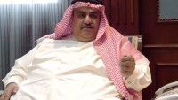 Siyonist Bahreyn Rejimi: İran Tehdidiyle Mücadele Filistin Davasından Daha Önemli