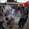 Bahreyn rejim güçleri, yürüyüş düzenleyen halka saldırdı