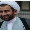 Siyonist Bahreyn Rejimi, Ülkenin Tanınmış Alimlerinden Şeyh Muhammed Haceste'i Sınır Dışı Etti