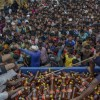 Bangladeş yönetiminin Arakanlı müslümanları ıssız bir adaya yerleştirmek istediğini bildi