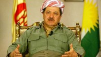 Siyonist Barzani Hükümeti Moskova'daki Merkezini Kapatmak Zorunda Kaldı