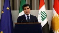 Barzani Hükümetinde İstifa Depremi
