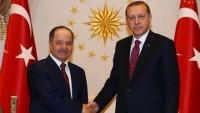 Ares Abdullah: Türkiye'nin Yardımıyla Erbil Ve Duhok'ta Mesut Barzani İçin Devlet Kuruluyor