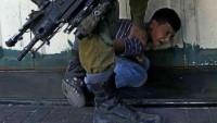 Siyonist İsrail Rejimi, 16'sı çocuk 18 kişiyi gözaltına aldı!