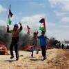 Batı şeria Filistin milletinin hapishanesine çevrilmiş