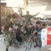 Sevan Ve Kürdi Tepeleri Teröristlerden Temizlendi