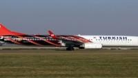 Türkiye uçağı 150 teröristi Yemen'e taşıdı