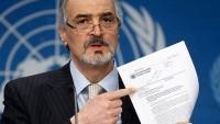 Suriye'nin Muhaliflerle Doğrudan Müzakerede Bulunmak İçin Şartı