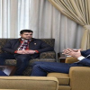Beşar Esad: Suriye savaşı sadece askeri alanla sınırlı değil