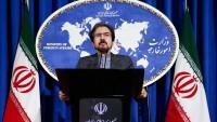 Behram Kasımi: İran'ın Afrika ülkeleriyle münasebetleri karşılıklı saygıya dayalıdır