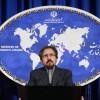 Behram Kasımi: İslam'i İran'ın Siyonist Rejim'i resmiyete tanımaması değişmez bir karardır!